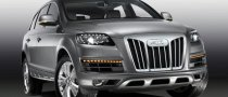 Audi and Mercedes Get 'The Second Face'