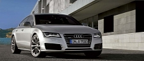 Audi Announces Best Ever Monthly Sales