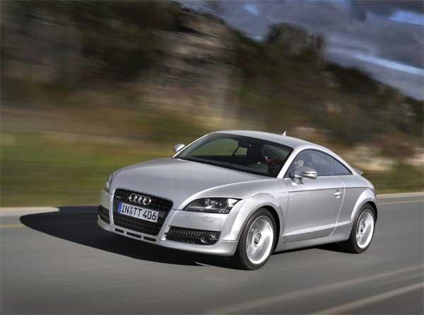 Audi Australia Recalls A3 and TT Due to Faulty DSG - autoevolution
