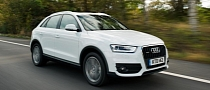 Audi Betting on SUVs to Take On BMW
