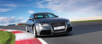 Audi Brings Its High Performance Stars to Silverstone Driving Experience