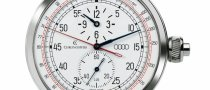 Audi Celebrates 100 Years with Centennial Timepiece