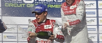 Audi Celebrates 100th LMP Win [Photo Gallery]