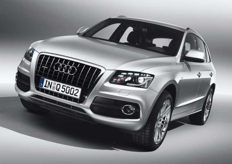 Build Audi Q5 >> Audi Ceo Wants To Build Q5 In Mexico Autoevolution