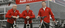 Audi Confirms Drivers' Lineup for 2010 Le Mans 24 Hours Race