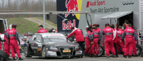 Audi Confirms Red Bull Partnership for 7th Consecutive DTM Season