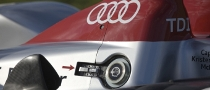Audi Confirms Two R15 TDI Cars for Petit Le Mans