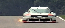 Audi Links TT-RS to 700 HP Audi 90 Quattro [Video]