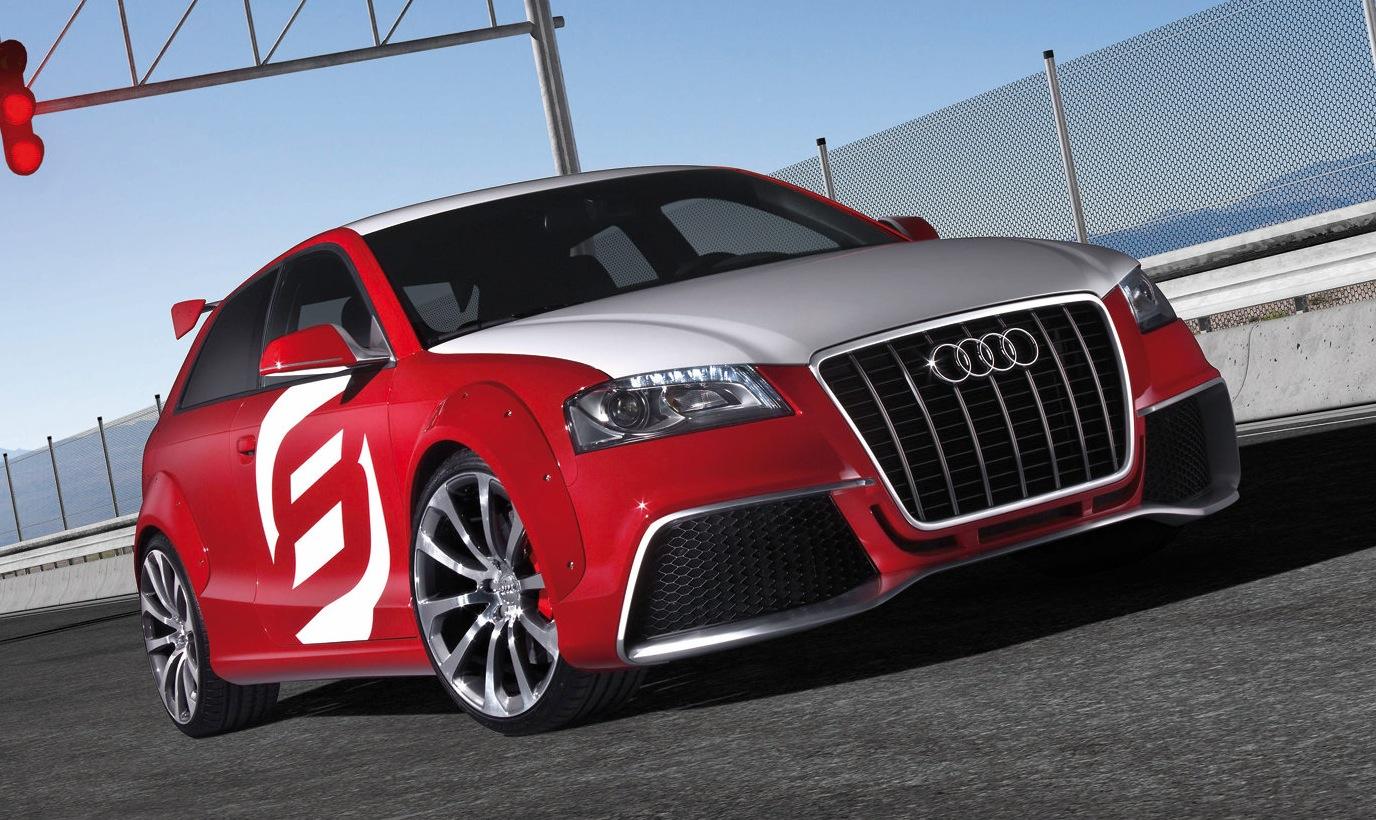 Audi Considering Performance Diesel S3 Bitdi Hot Hatch 81502on Audi S3 Sedan