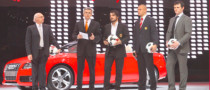 Audi Cup Gathers Top Soccer Clubs