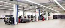 Audi Customer Racing Program Waiting for You