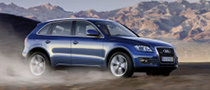Audi Doesn't Consider BMW X3 a Q5 Threat