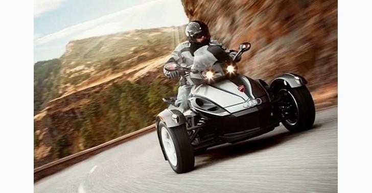 Audi Ducati Stryker Cabriolet Rumored - autoevolution