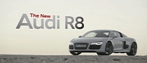 Audi Explains Development of Refreshed R8 - No Changes, Just Optimization [Video]