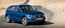 Audi Eyes New Chinese Plant for A4, Q5