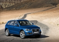 Audi plans to build the Q5 in China
