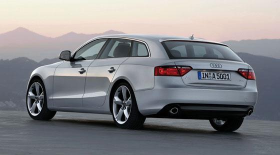 Audi Gets Another Golden Steering Wheel Award - autoevolution