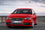 Audi Integrates 4G Internet into A3 Range Starting with S3 Sportback