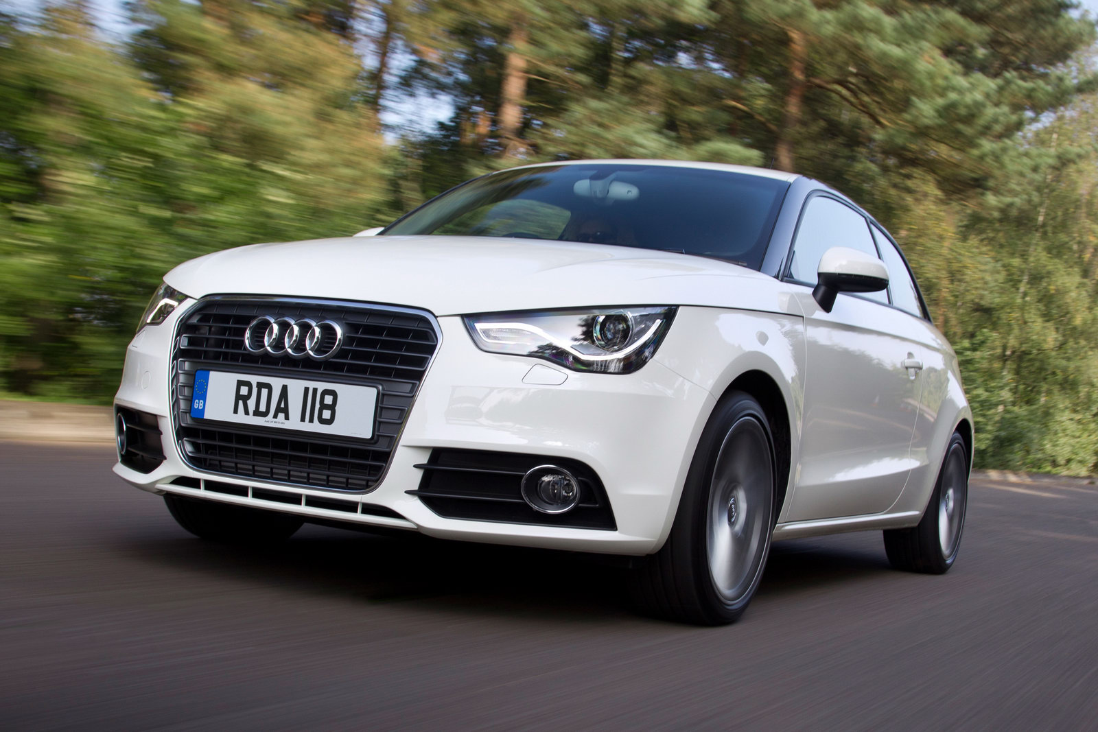 Audi Introduces Superfrugal A TDI In Britain Autoevolution - Audi uk