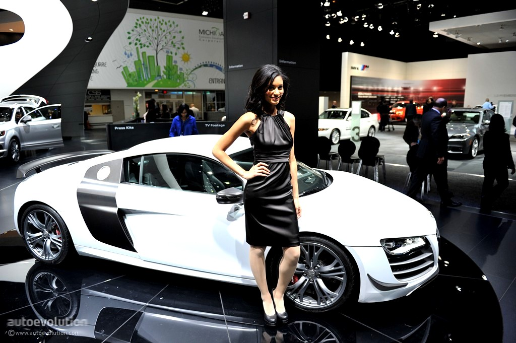 Women Have Shown A Special Affinity For The German Brand
