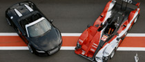 Audi is Prepared for Le Mans