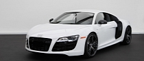 Audi Launches 2012 R8 Exclusive Selection Editions in US [Photo Gallery]