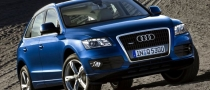 Audi Launches Q5 in the US