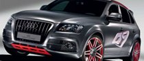Audi Might Develop SQ5 Model