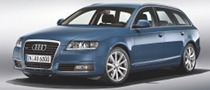 Audi Offering Limited Edition A6 Avant