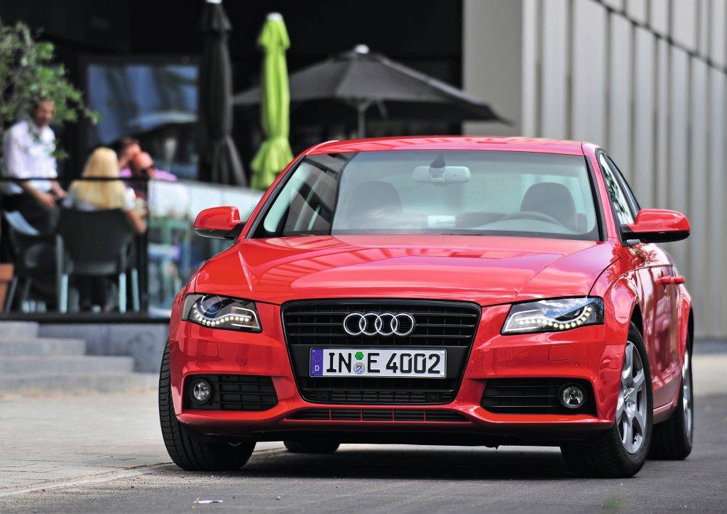 Audi Offers Extended Warranty In Germany Autoevolution - Audi extended warranty