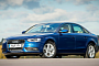 Audi Offers Most Reliable Company Cars in Britain