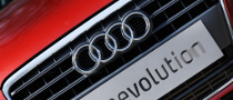 Audi Outsells 2008 by End of November