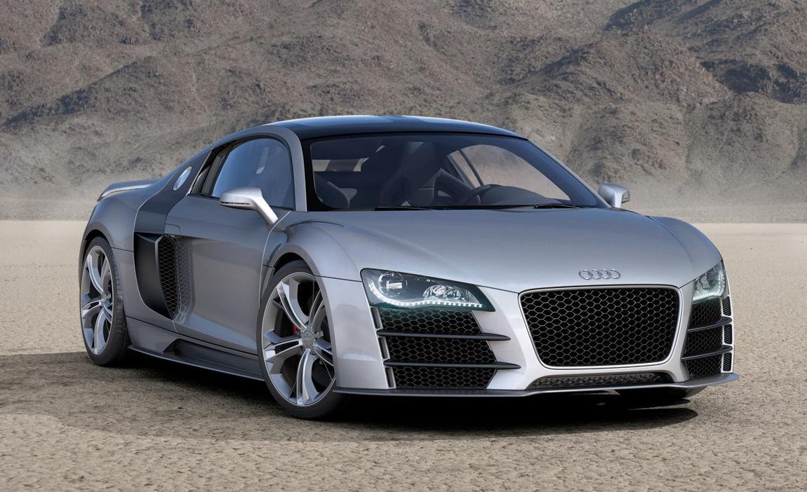 Kelebihan Kekurangan Audi A10 Review