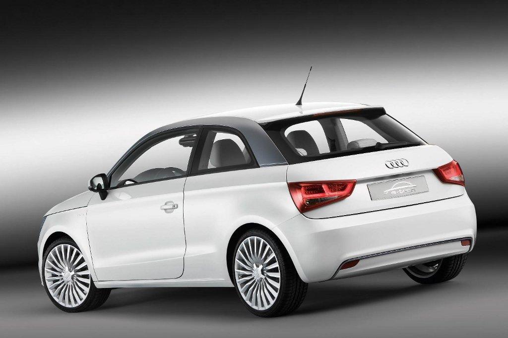 Audi Plans E Rev Using Rotary Engine Autoevolution