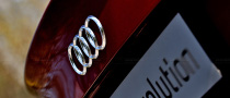 Audi Prepares Mysterious World Premiere for July 16