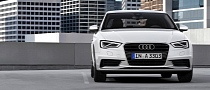 Audi Preparing A3-based Crossover
