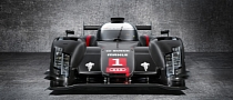 Audi Previews 2014 R18 e-tron quattro