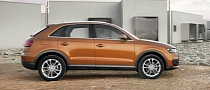 Audi Q1 to Arrive in 2016