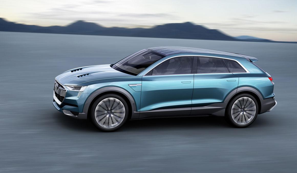 9 Photos 2018 Audi Q3