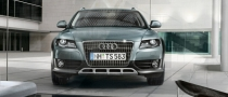Audi Q5, A4 Allroad Get New Entry-Level Engines
