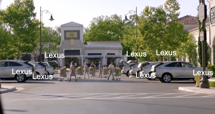 Audi Q5 Commercial: Don't Be a Lexus RX, Be Yourself [Video]