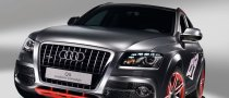 Audi Q5 Custom Concept Takes to the 2009 Worthersee Tour