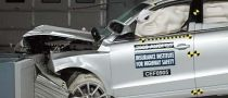 Audi Q5 Earns Top NHTSA Safety Pick