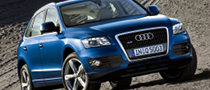 Audi Q5 Hybrid Coming to L.A. Auto Show [Updated]