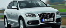 Audi Q5 Hybrid quattro Video Released