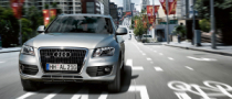 Audi Q5 Hybrid to Be Released in 2010