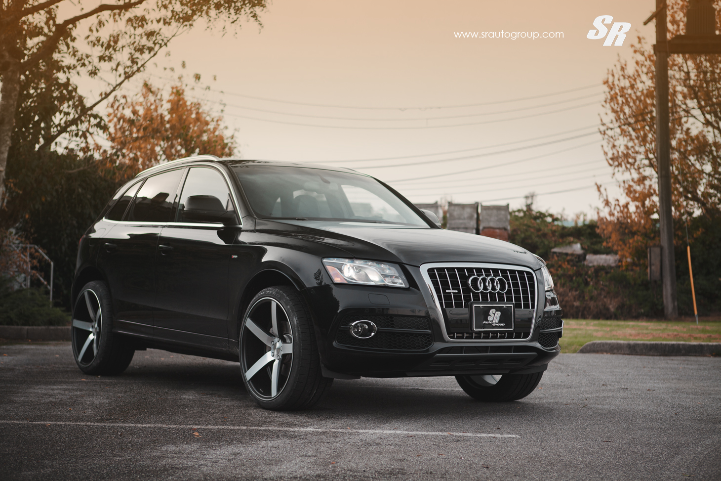 Tires And Rims: Audi Q5 Tires And Rims