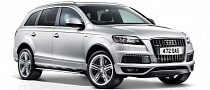 Audi Q7 3.0 TDI with 204 HP Launched