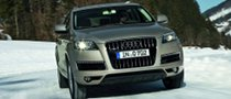 Audi Q7 30 Year Quattro Edition Released