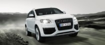 Audi Q7 Special Edition In the Making